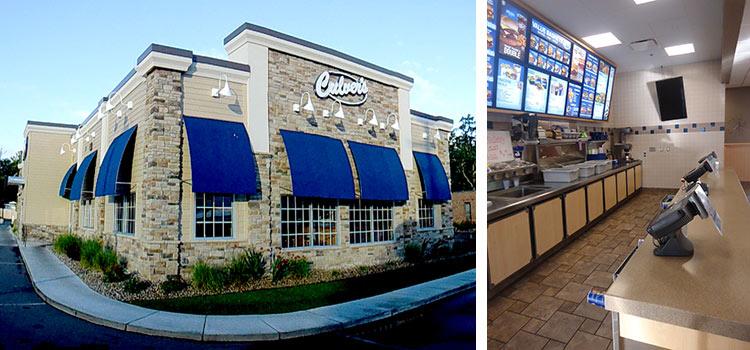 culver u2019s restaurant  u2013 nealis engineering